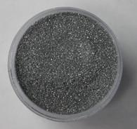 Starlight Nail Art Glitter - 91 Charcoal Glitter (2 oz.)