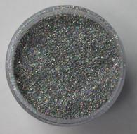Starlight Nail Art Glitter - 57 Silver Glitter (2 oz.)