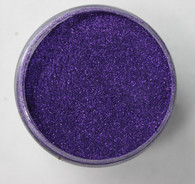 Starlight Nail Art Glitter - 63 Purple Glitter (2 oz.)