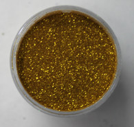 Starlight Nail Art Glitter - 71 Gold Glitter (2 oz.)