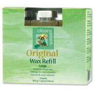 Clean & Easy Original Wax Refill Large (12 pack)
