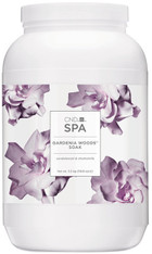CND Spa - Gardenia Woods Scrub (60.8 oz.)