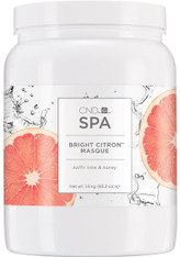 CND Spa - Bright Ctron Masque (60.8 oz.)