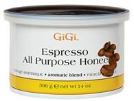 GIGI Spa - Espresso All Purpose Honee (14 oz.)