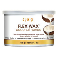 GIGI Spa - Flex Wax Coconut Honee (13 oz.)