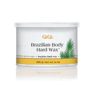GIGI Spa - Brazilian Body Hard Wax (18 oz.)