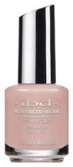 IBD Advanced Wear Polish - Faint Kiss (65749)