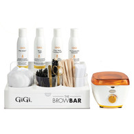 GIGI Spa - Brow Bar