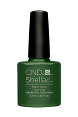 CND Shellac - Palm Deco
