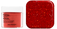 Super Nail Pro Dip Powder - Red Rubies .9 oz. (Acrylic Dipping System)