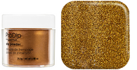 Super Nail Pro Dip Powder - Harvest Gold .9 oz. (Acrylic Dipping System)