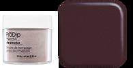 Super Nail Pro Dip Powder - Smokey Grey .9 oz. (Acrylic Dipping System)