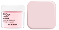 Super Nail Pro Dip Powder - Cotton Candy .9 oz. (Acrylic Dipping System)