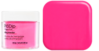 Super Nail Pro Dip Powder - Ultra Pink .9 oz. (Acrylic Dipping System)