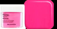 Super Nail Pro Dip Powder - Ultra Pink .9 oz. (Acrylic Dipping System)