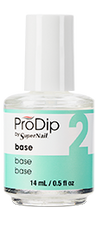 Super Nail Pro Dip Powder - Base .5 oz. (Acrylic Dipping System)