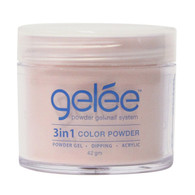 Lechat Gelee 3 in 1 Color Powder - Soft Nude GCP09