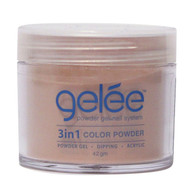 Lechat Gelee 3 in 1 Color Powder - Suntan GCP12