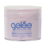 Lechat Gelee 3 in 1 Color Powder - Blush Rose GCP08