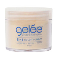 Lechat Gelee 3 in 1 Color Powder - Warm Buff GCP06