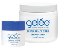 Lechat Gelee 3 in 1 Color Powder - Clear GLCP01