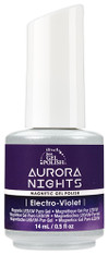 IBD Just Gel Polish Aurora Nights - Elctro Violet (Magnetic)