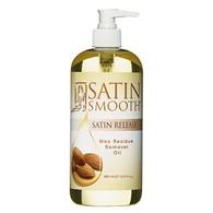 Satin Smooth - Satin Release
