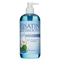 Satin Smooth - Satin Cleanser