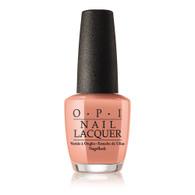 OPI Nail Polish - I'll Have a Gin & Tectonic (I61)