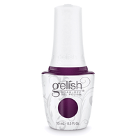 Harmony Gelish Two of a Kind - Plum-thing Magical (02213)