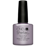 CND Shellac - Alpine Plum