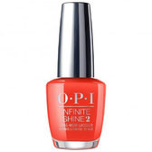 OPI Infinite Shine - A Red-vival City (ISL L22)