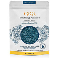 GIGI Spa - Soothing Azulene Hard Wax Beads (32 oz.)