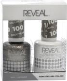 Harmony Reveal - 100 Gray Pearl