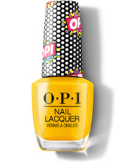 OPI Nail Polish - Hate to Burst Your Bubble (P48)