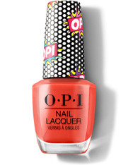 OPI Nail Polish - OPI Pops! (P49)
