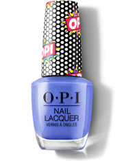 OPI Nail Polish - Days of Pop (P52)