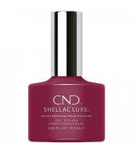 CND Shellace Luxe - Tinted Love #153 (.42 oz.)