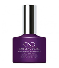 CND Shellace Luxe - Temptation #305 (.42 oz.)