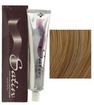 Satin Ultra Vivid Hair Color (dye) - #9GC Very Light Golden Copper Blonde