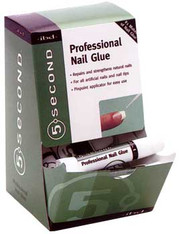 IBD 5 Second - Professional Nail Glue (Dozen)