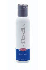 IBD Clear Gel - 4oz.