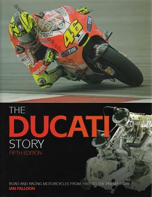 The Ducati Story (Fifth Edition), Ian Falloon