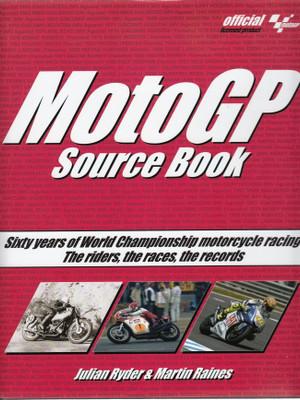 MotoGP Source Book