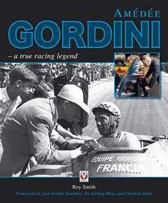 Amédée Gordini – a True Racing Legend