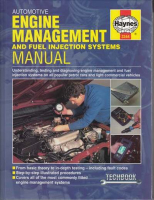 Automotive Engine Management and Fuel Injection Systems Manual