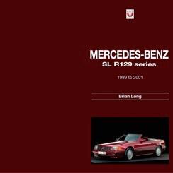 Mercedes-Benz SL – R129-series 1989 to 2001