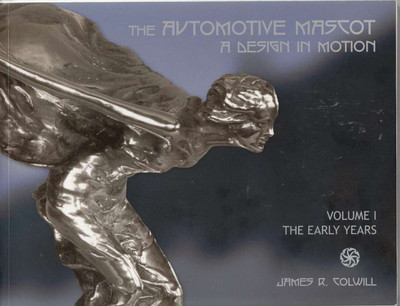The Automotive Mascot A Design in Motion