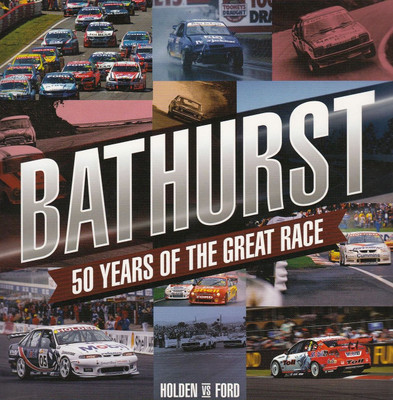 Bathurst 50 Years of The Great Race