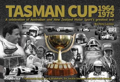Tasman Cup 1964 - 1975